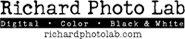 Richard Photo Lab logo